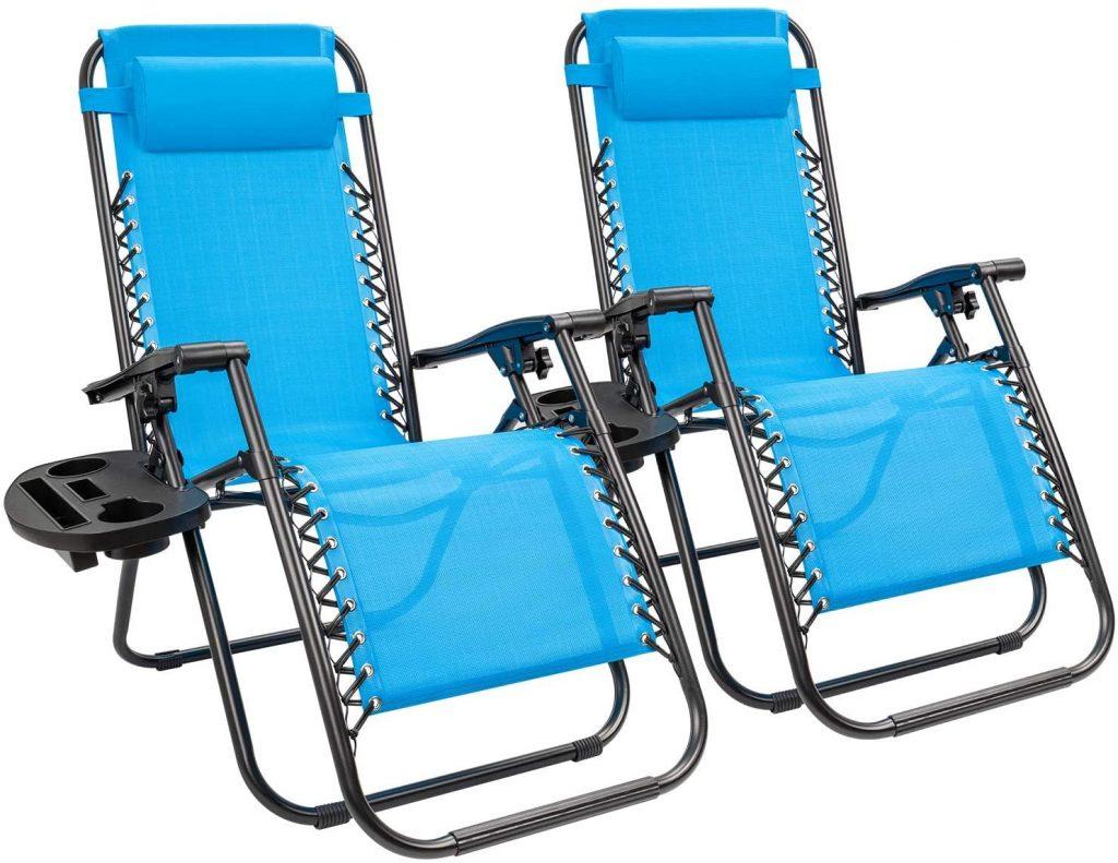Zero Gravity Lounge Chair
